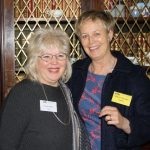 Margaret Hickey & Melissa Newman Committee