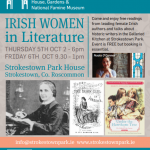 Irish Women in Literature Series
