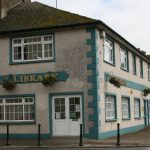 Strokestown library was the venue for Strokestown Poetry Festival event on Culture night. Photo: Louise Cole